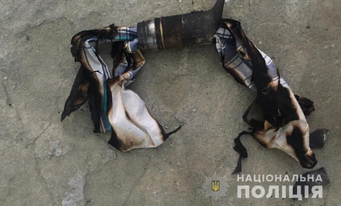 Новости Харьков: Ревнивец пытался взорвать свою знакомую