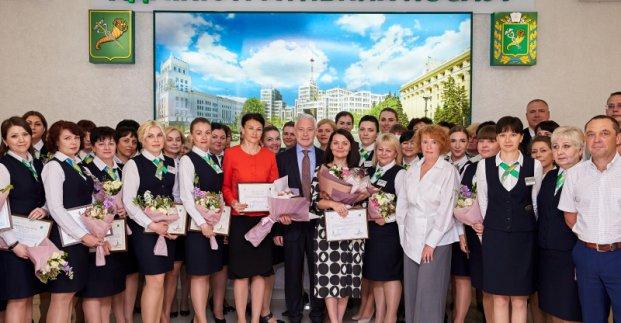Новости Харькова: ЦПАУ на Гимназической отметил юбилей