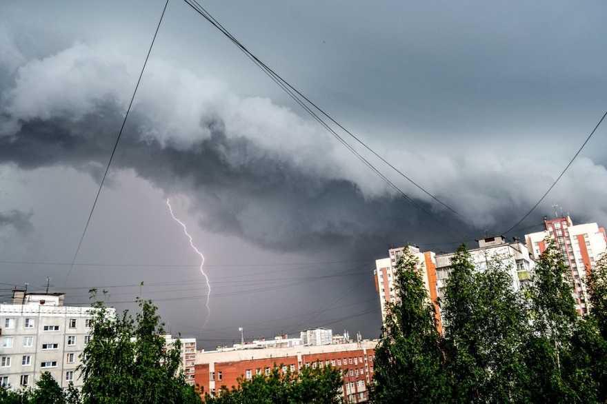 Новости Харькова: В выходные в Харькове ухудшиться погода