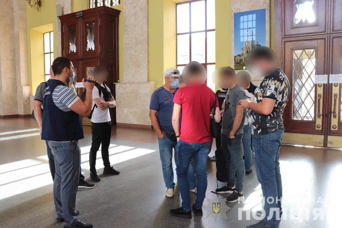 Новости Харькова: Харьковчанок хотели продать в рабство