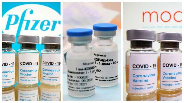 Новости Харькова: объединяют вакцины разных производителей