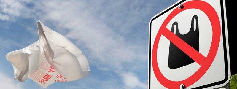 Новости Украина: Пластиковые пакеты теперь вне закона