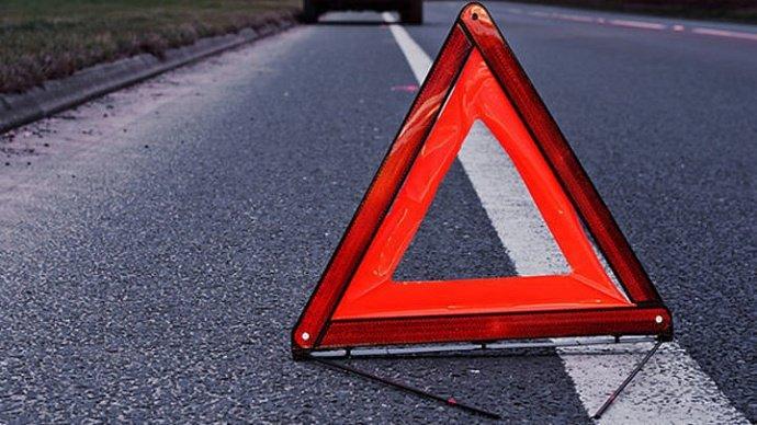 Новости Харькова: Авто съехало в кювет: погиб пассажир