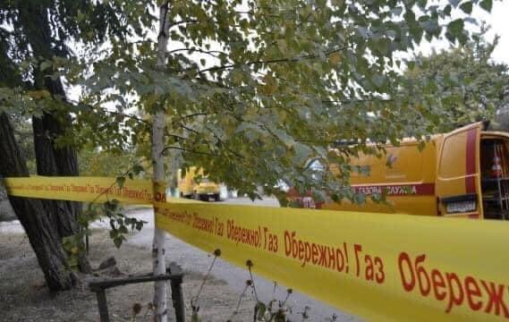 Новости Харькова: Жители Киевского района остались без газа