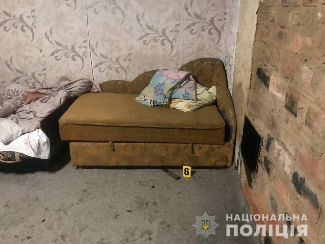 Новости Харькова: На Харьковщине мужчина взял в заложники семью