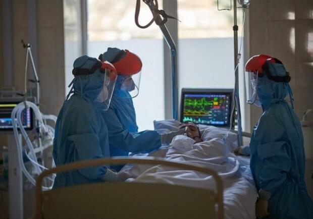 Новости Харькова: На Харьковщине оставили 13 опорных больниц