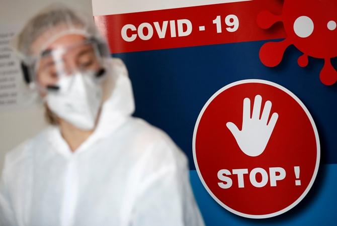В Украине может быть новая эпидемия. Новости Украина