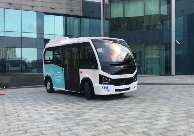 Турецкие автобусы скоро приедут в Харьков. Новости Харькова