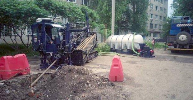 Новости Харькова: Коммунальщики продолжают обновлять сети