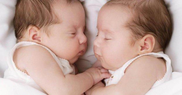 В Харькове родилось две двойни. Новости Харькова