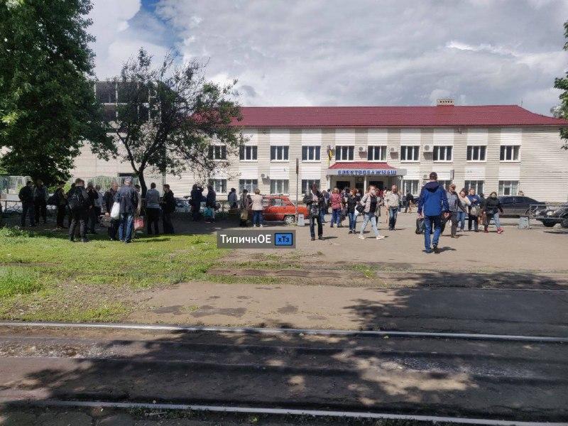 """Новости Харькова: В городе продолжается череда """"минирований"""""""