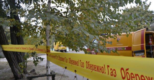 Новости Харькова: В Новобаварском районе отключили газ