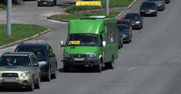 Транспорт на Танкопия изменит маршрут. Новости Харькова