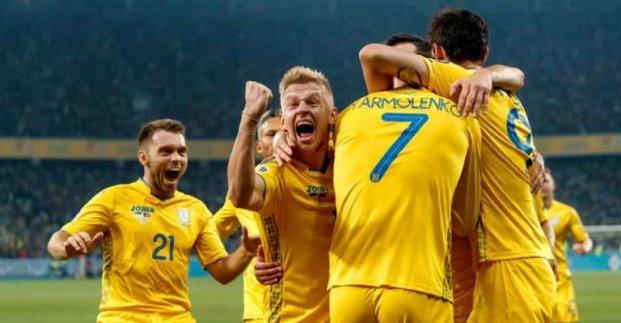 Новости Харькова: Сборная Украины выиграла матч в Харькове