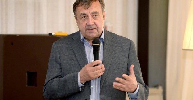 Новости Харькова: У экс-ректора Каразинского - юбилей