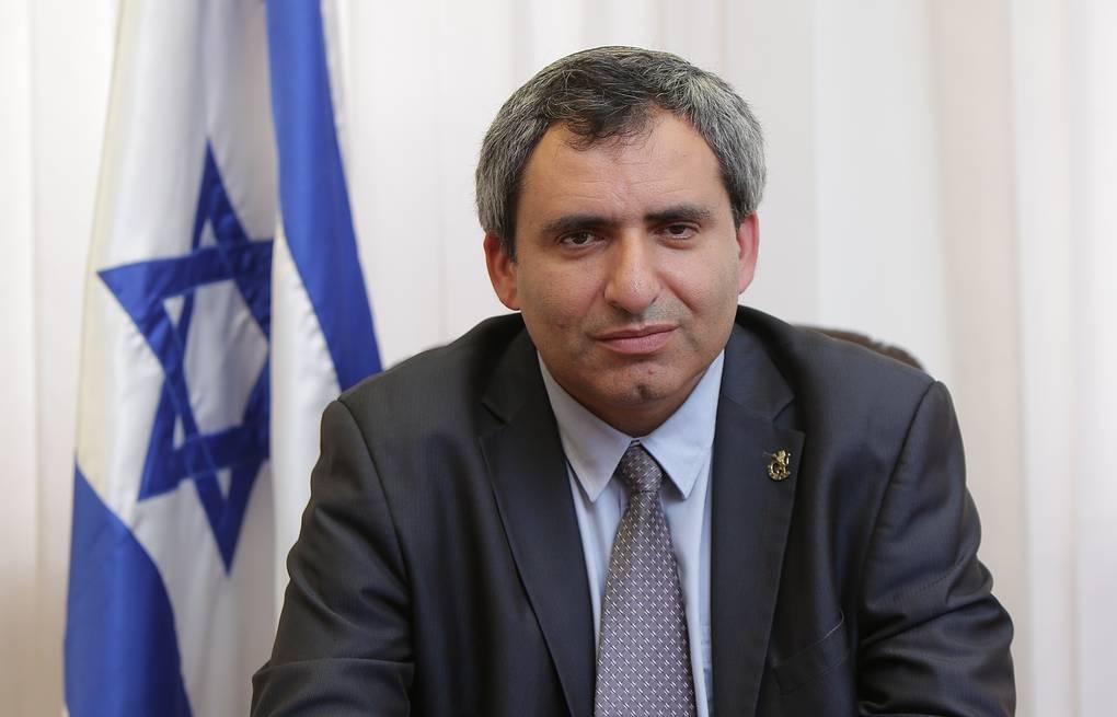 Экс-харьковчанин получил три должности в новом Кабмине Израиля