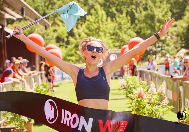 Спорт Харьков: В Харькове открыта регистрация на старты триатлона
