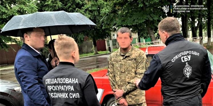 Новости Харькова: Военком помогал откосить от службы