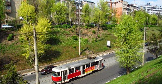 Новости Харькова: 12-й маршрут трамвая снова возвращается