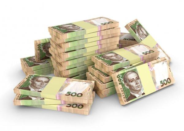 Крупный бизнес уплатил более 1 миллиарда гривен налогов. Новости Харькова