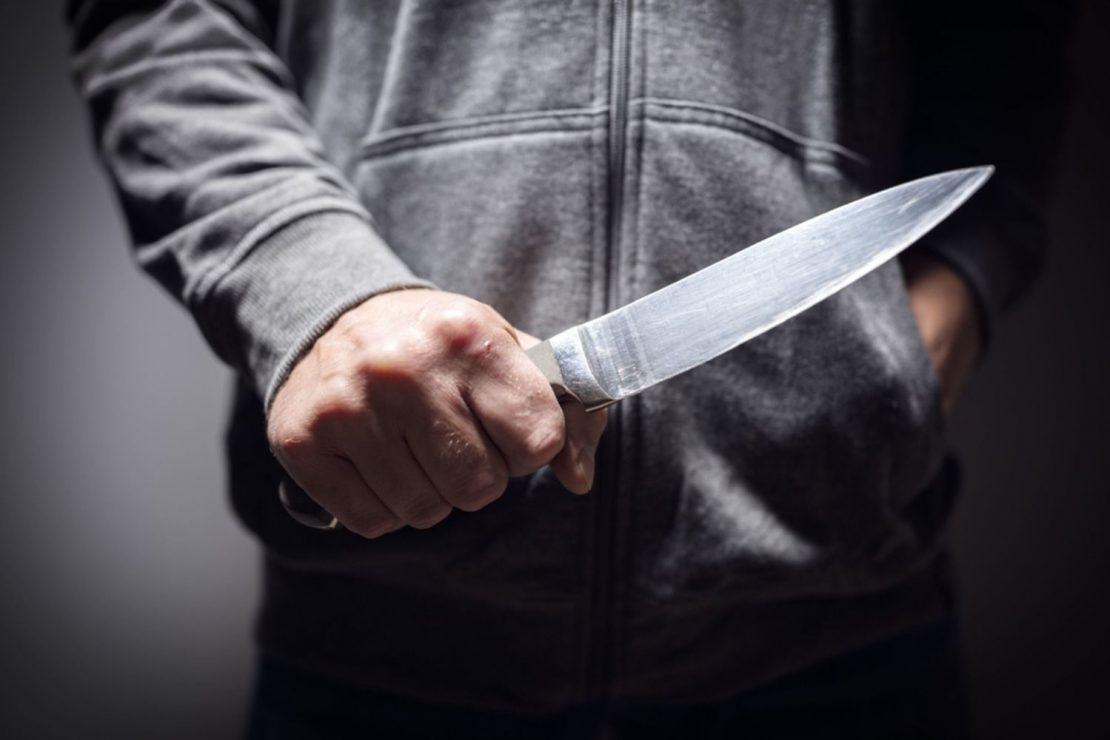 Нападение с ножом в Люботине. Новости Харькова
