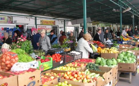 Новости Харькова:актуальные цены на фрукты овощи