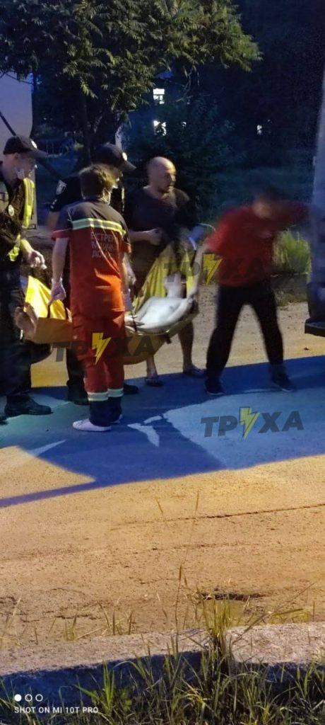 В Харькове избили парня, укравшего мобилу.  Новости Харькова