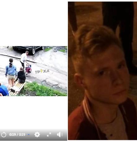 В Харькове подросток избивал девочек. Новости Харькова
