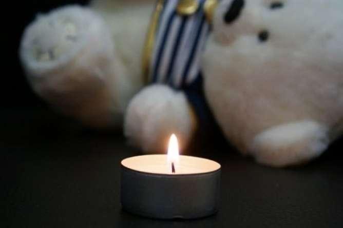 Новости Харькова: В Украине чтят память детей - жертв агрессии РФ