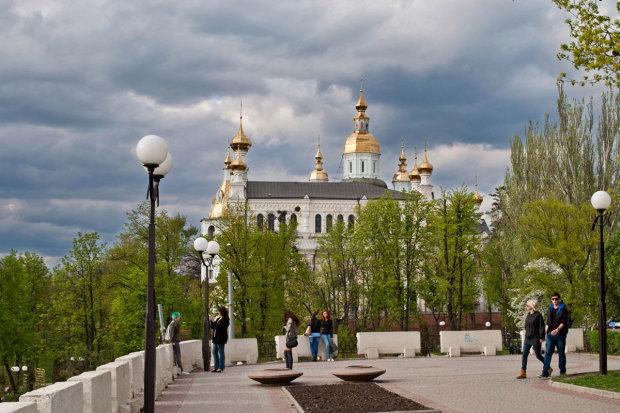 В Харькове все стабильно: ожидается дождь. Новости Харькова