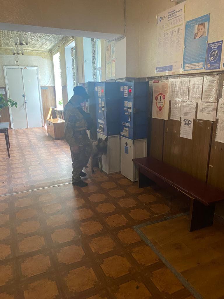 """Новости Харькова: В городе """"заминировали"""" 14 больниц"""