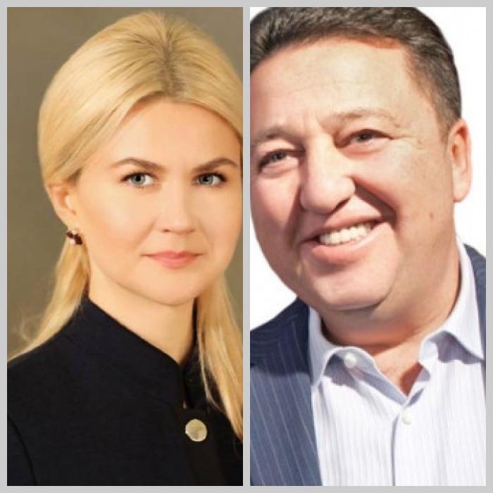 Новости Харькова: Фельдман и Светличная на выборах