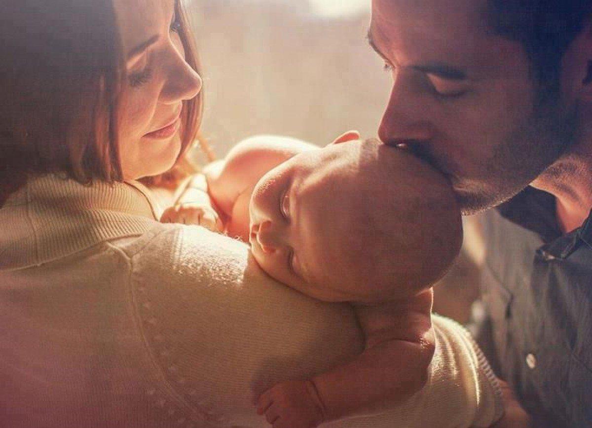 Поддержка родителей после родов Украина