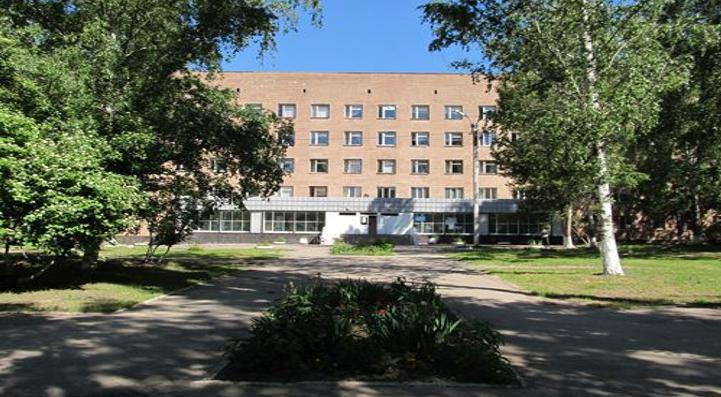 Новости Харькова: В поликлинике на Павловом Поле - капремонт