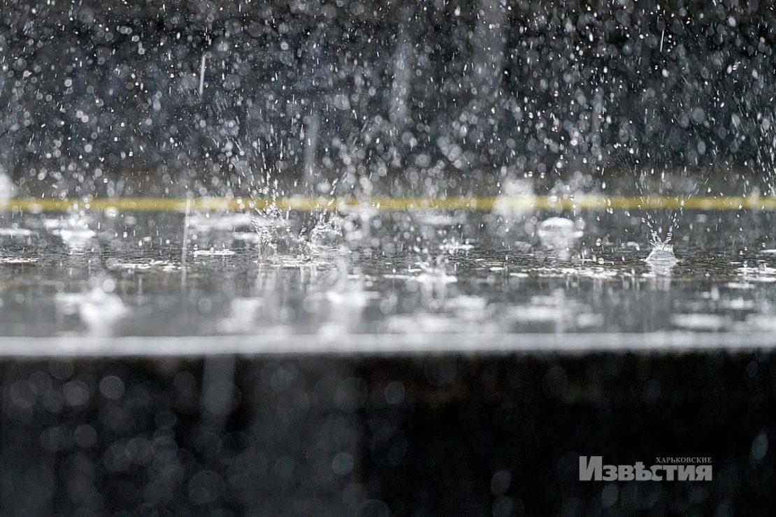 Актуальный прогноз погоды в Харькове на 16 июня. Новости Харькова