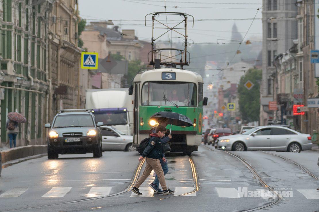 Новости Харькова: Какая погода будет в городе в июне