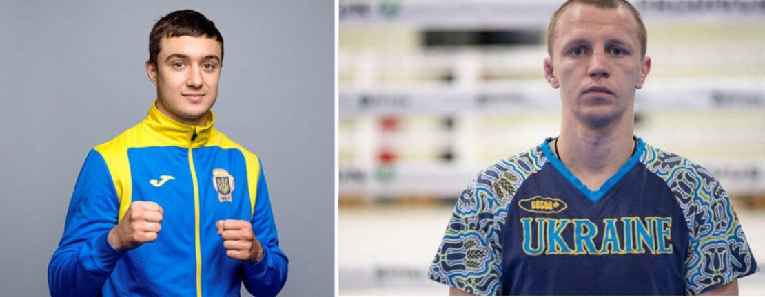 Новости Харькова: Олимпийские лицензии получили наши боксеры