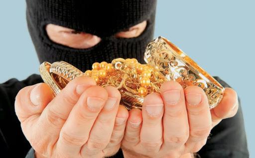 Новости Харькова: Добегался. В Харькове поймали парня, скрывавшегося от суда за кражу золота