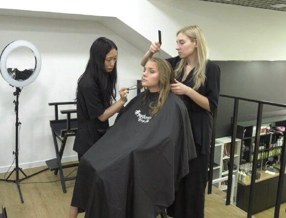 Город оплатил сироте сборы к выпускному. Новости Харькова