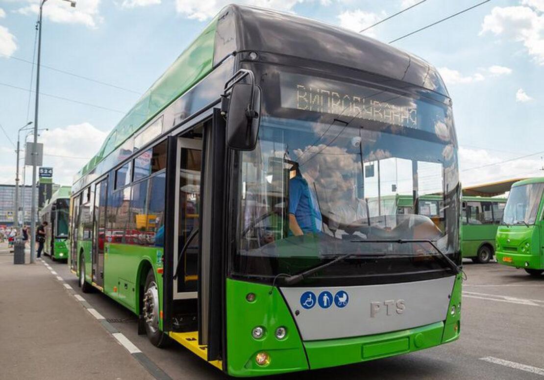 В Харькове открывают новые троллейбусные маршруты на Рогань