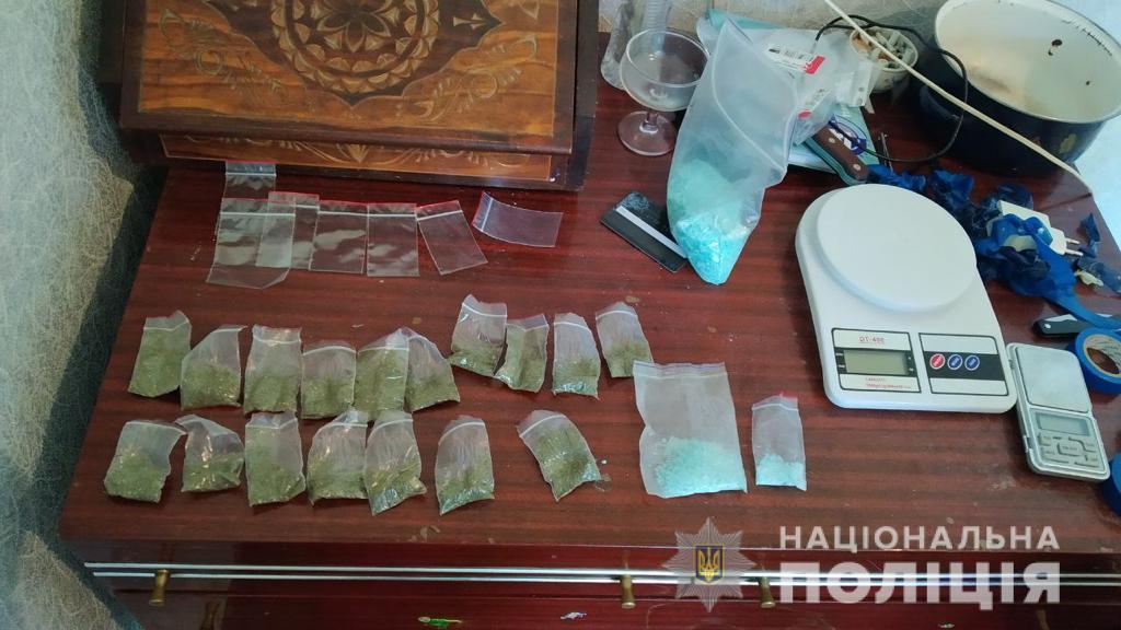 Новости Харькова: Военный продавал наркотики