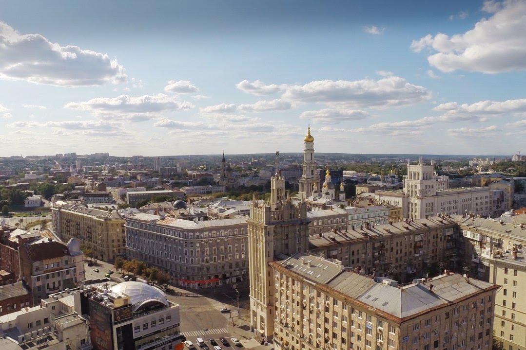 Новости Харькова: Безопасность города оценили харьковчане