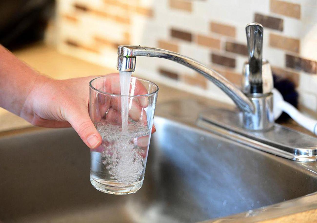 Качество питьевой воды в Харькове соответствует нормам