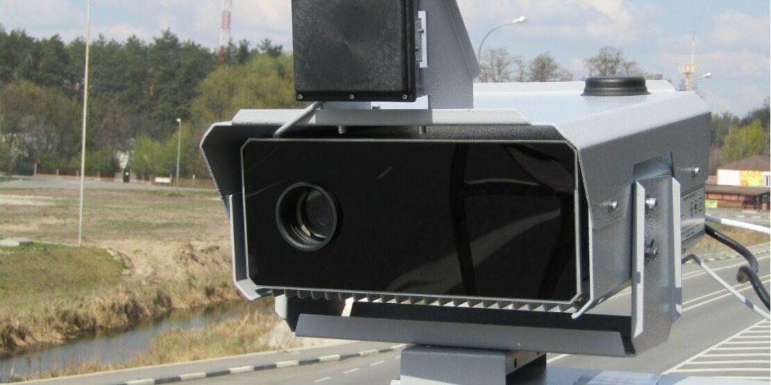 Харьковчане получили первые штрафы с камер автофиксации