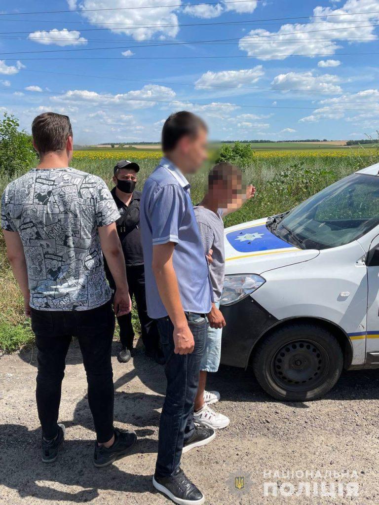 Новости Харькова: пойман насильник