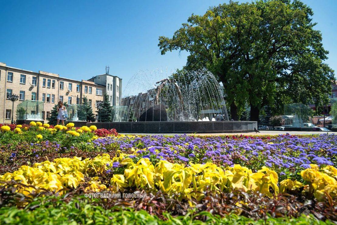 Новости Харькова: Харьковчане довольны положением дел в городе