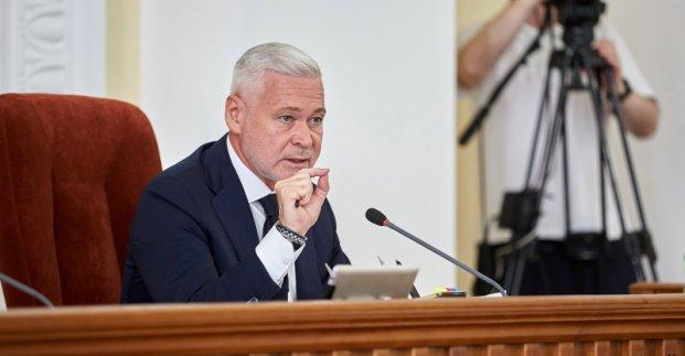 Новости Харькова: Тарифы на тепло и горячую воду не изменятся