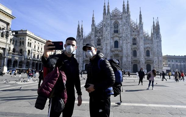Коронавирус: Какие требования стран Европы для туристов