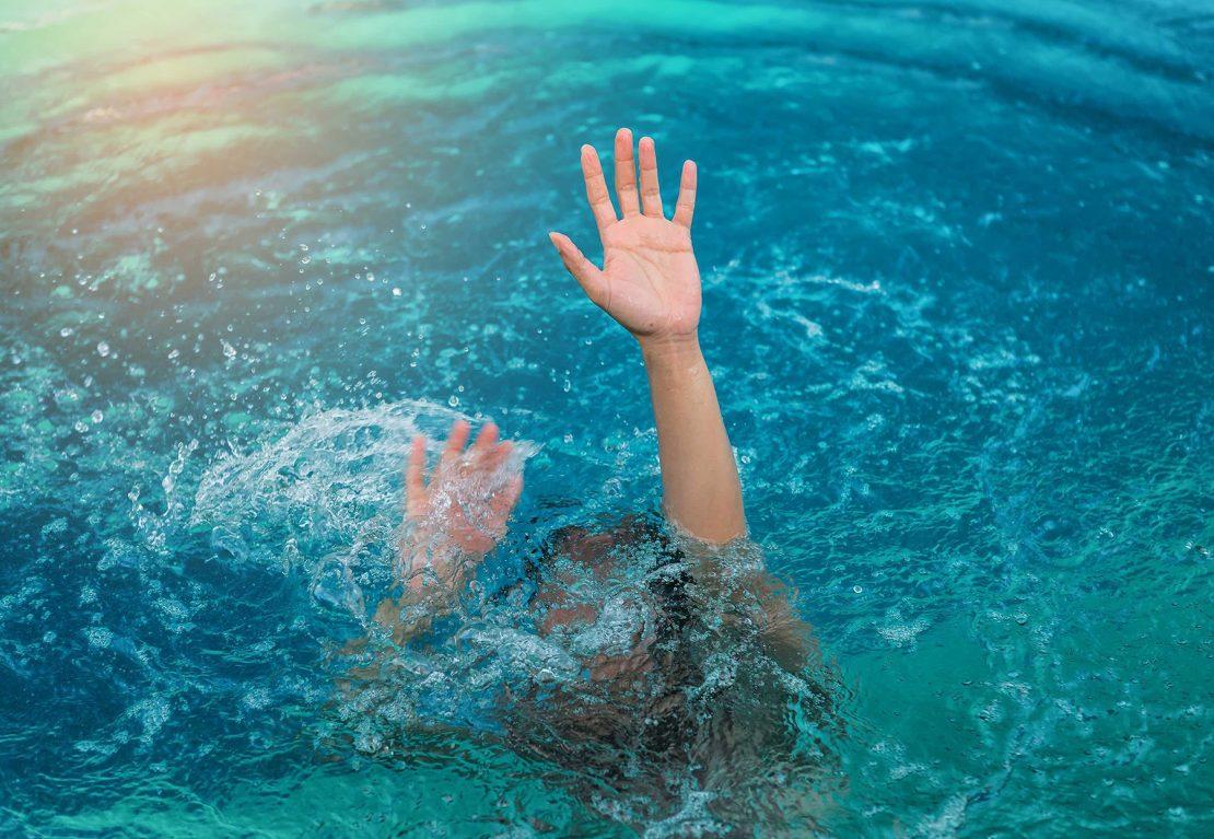 Новости Харькова: Во время отдыха на воде пострадали дети