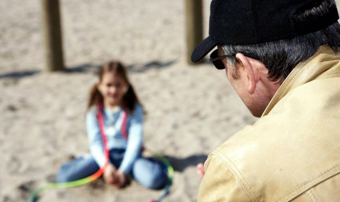 Новости Харькова: На пляже мужчина приставал к ребенку